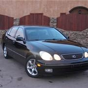 Lexus GS300 2004 год фото