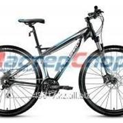 Велосипед горный Quadro 3.0 29 disk фото