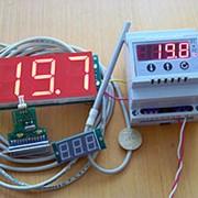 Термометры и терморегуляторы фото