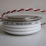 Силовой тиристор Т453 фото