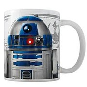 "Кружка ""Звездные войны - R2D2"" фото"