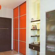 Услуги дизайна квартиры: Интерьер прихожей и холла фото