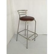 Барный стул №2 фото