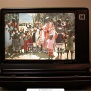 Телевизор LED фото