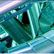 Саморазрушающиеся нефтерастворимые очистные поршни (СНП) и поршни-разделители (СР) для трубопроводного транспорта нефтепродуктов фото