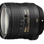 Объектив Nikon 24-85mm f/3.5-4.5G ED VR AF-S Nikkor фото