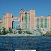 Бронирование отелей по всему миру фото