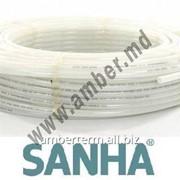 Трубы Multi-Flex SANHA д.20x2.0 мм фото