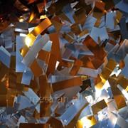 Метафан золотой односторонний фото