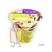 Десерт творожный Венский завтрак ваниль и карамель 4% 150г стакан фото