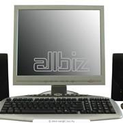 Компьютер персональный фото
