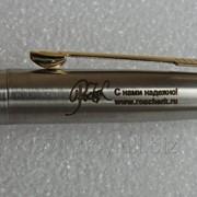 Ручка гравировка лазерная в минске фото