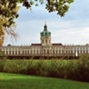 Обзорная экскурсия по Берлину фото