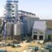 Реконструкция зерносушильных комплексов фото