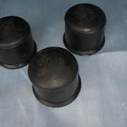 Буфер резиновый БР-350 крановый фото