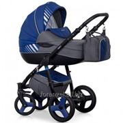 Детская универсальная коляска 2 в 1 Riko Niki 05 1102-0424 фото