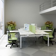 Мебель для персонала Air lite фото