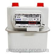 Счетчик газа мембранный METRIX G-1.6 фото
