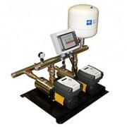 Установка повышения давления Espa CKE2 T ASPRI35 3 SPEEDRIVE фото