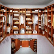 Шкафы гардеробные 2 фото