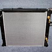 Радиатор Komatsu FG30T-16 Код: 3EB0462110 фото