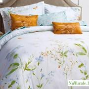 Сатиновый постельный комплект Soufle фото