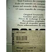 Ремень поликлиновой Bomag 05717800,BW 24,BW 28 фото