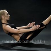Балетная гимнастика фото