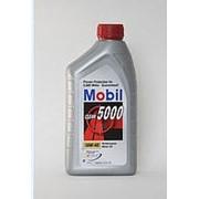 Полусинтетическое Моторное масло Mobil Super Clean 5000 SAE 10W-40 фото