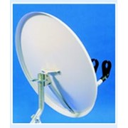 Антенны спутникового телевидения фото