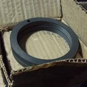 Кольцо РН12.036.50.07 из графита АГ1500-С05 фото