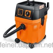 Пылесос строительный FEIN Dustex 35 L фото