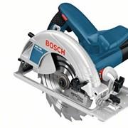 Пила дисковая Bosch GKS 190 фото