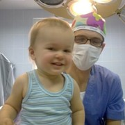 Хирург детский фото