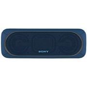Портативная акустика Sony SRS-XB40 Синяя фото