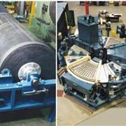 Сепараторы магнитные Metso Minerals фото