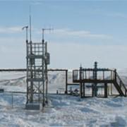 ИСУ добычи и хранения подземного газа фото