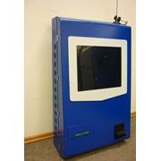 Платежный терминал YZ-mini, б/у фото