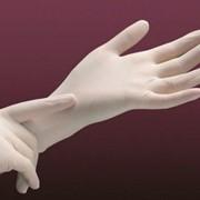 Перчатки стерильные фото