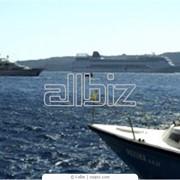 Морской круиз фото