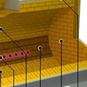 Огнеупорные материалы для футеровки агрегатов цветной металлургии фото