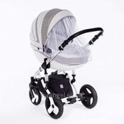 Детская коляска 2 в 1 Dada Leo Elegance (1102-0447) фото