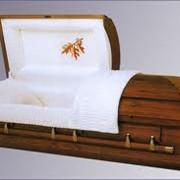 Отделка для гробов фото