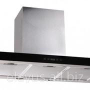 Вытяжка декоративная Т-образная ELEYUS Stels H 750 90 IS+BL фото