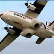 Самолет Л410УВП / L410УВП-Э фото