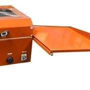 Термоупаковочная машина 450х500 мм фото