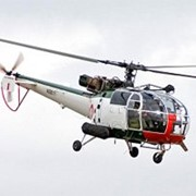 Вертолёт под ключ. фото