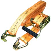 Стяжной ремень СРД для крепления груза 1,5т длинна фото
