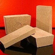 Изделия для футеровки сталеразливочных ковшей марки МКРКП-45 фото