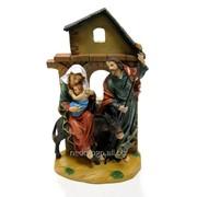 """Скульптура """"Святое семейство"""" фото"""